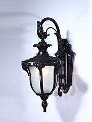 Europe type restoring ancient ways of outdoor wall lamp villa landscape garden light LED Lamp