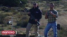 بلندترین شلیک، بزرگترین اسلحه