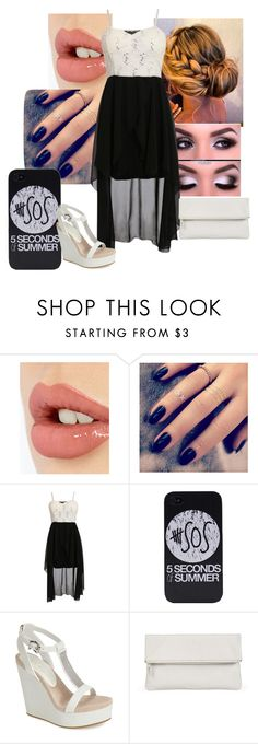 """Untitled #81"" by mayaforever3 ❤ liked on Polyvore featuring moda, Charlotte Tilbury, Lottie, Lola Cruz y Whistles"