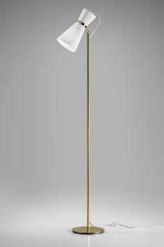 Floor Lamps, Designer, Modern, Dan, Flooring, Lighting, Home Decor, Floor Lamp Base, Chandeliers