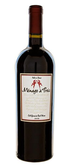 the number 1 wine of all time! We should all be so lucky the price is as pleasing as the taste!
