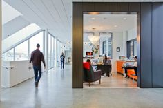 airbnb's 170,000 sq.ft san francisco headquarters