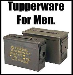 Ammo Cans and Containers... who has these in their home? #MarineCorps #usmc #military