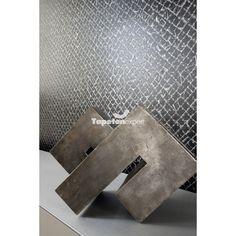 VP87409 Elitis Samarcande-Mayana Non Woven, Vinyl Wallpaper - Samarcande - Elitis Wallpapers - Manufacturers