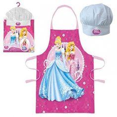 Disney - Princess Princess Chef Set. Check it out!