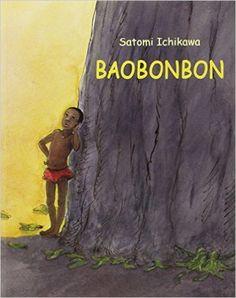 Baobonbon - Satomi Ichikawa - à partir de 4 ans