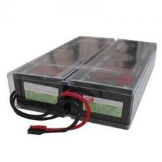 Replacement Battery Cartridge Regular price$ 281.00 Add to Cart Tripp Lite's premium UPS replacement battery cartridges breathe new life into UPS systems suffering from expired or weak internal batteries. Each replacement battery cartridge is carefully screened and certified to meet or exceed original specifications and ships ready for installation into your UPS system. Reusable packaging holds expired batteries for recycling center delivery. See Tripp Lite's UPS replacement battery web page…