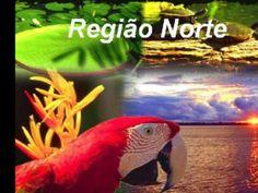 Região norte 2009 by Manuel de Abreu via slideshare