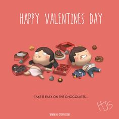 """Check out the comic """"HJ-Story :: Happy Valentine's Day"""" http://tapastic.com/episode/101325"""