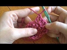 Crochet With Kaboodlemum! Flat Circle and Magic Cricle! | KaboodleMum