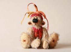 collectible bears | bears artist bears handmade teddy bears teddy bear artists collectible ...