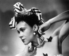 Katherine Dunham 1946