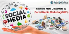 Reach to more Customers by Social Media Marketing..  #webdevelopment #seo #webdesigning #whatsappmarketing #bulksmsmarketing #websitepromotion #voicecallmarketing #SMO #socialmediamarketing