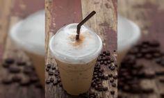 Starbucks Affogato Frappuccino Recipe