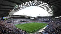 Barclays Premier League squad announced 2015 16 - Manchester City FC