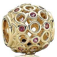 Pandora Jewelry, Pandora Bracelets, Pandora Charms, Bead Bracelets. #jewelrypandora