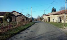 Coeur du village