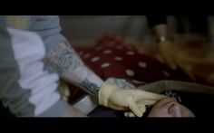 """Polish Red Cross """"Life After Death"""" - From Grey / Poland"""