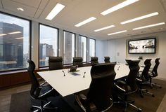 C12 Capital Management Full | MODUS executive chair by #Wilkhahn