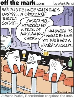 Ha! This made me laugh! ♥ www.ToothFairyDiscount.com = Save up to 80% on Dental Visits! only $19.95 a month