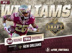 Wholesale New Orleans Saints P.J. Williams Jerseys