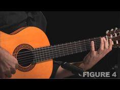 8 Flamenco & Spanish Guitar Tricks Every Guitar Player Should Know [Tutorial] - YouTube