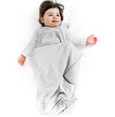 Woolino 4 Season Basic Merino Wool Baby Sleep Bag or Sack, Months, Gray at Home and Garden Lists Products - p are you worried about which weight baby sleep bag to use and whether your baby will be too hot or cold while sleeping Baby Body Temperature, Boy Nursery Bedding, Boys Sleepwear, Wearable Blanket, Sack Bag, Sleep Sacks, Oeko Tex 100, Simple Dresses