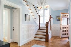 Photo: Anthony Tieuli | thisoldhouse.com | from The Belmont Victorian House Project: After