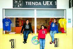 Foto muy bonita en nuestra tienda de Badajoz.Gracias chicas!
