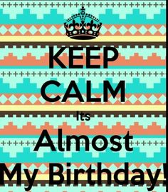 KEEP CALM My Birthday September 5 | SEPTEMBER MY BIRTH MONTH | Pinterest |  September And Calming