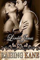 Lorelei James Book List - FictionDB