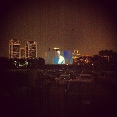 Coyote Drive-In in Fort Worth, TX