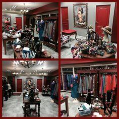 Signorina's The Grove Mall Grove Mall, Boutiques, Home Decor, Boutique Stores, Homemade Home Decor, Boutique, Interior Design, Home Interiors, Decoration Home
