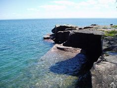 Madelyn Islands, Wisconsin