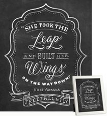 Freefall to Fly: Rebekah Lyons