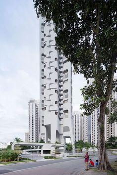 ardmore-residence, Singapore