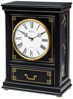 Willow Mantel Clock with Triple-chime movement Bulova http://www.amazon.com/dp/B00BUUCQBK/ref=cm_sw_r_pi_dp_c7dAub0ZBVYVV