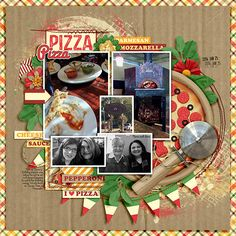 Pizza Pizza by Kristin Aagard http://the-lilypad.com/store/Digital-Scrapbook-Kit-Pizza-Pizza.html Pizza Pizza {Cards} by Kristin Aagard http://the-lilypad.com/store/Digital-Scrapbook-Elements-Pizza-Pizza-Journal-Cards.html Pizza Pizza {3D Cards} by Kristin Aagard http://the-lilypad.com/store/Digital-Scrapbook-Elements-Pizza-Pizza-3D-Journal-Cards.html Fonts are Always In My Heart and Stamp Watch me scrap this layout: https://youtu.be/brzatpGUMtQ