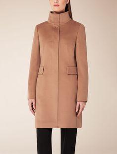 The perfect winter coat ( MaxMara Woollen Coat)
