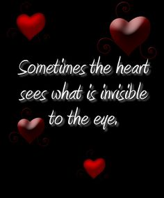 #quote #heart #love