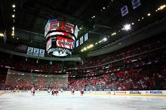 Prudential Center: Home of the New Jersey Devils