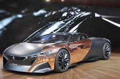 Peugeot Onyx - Bing Images