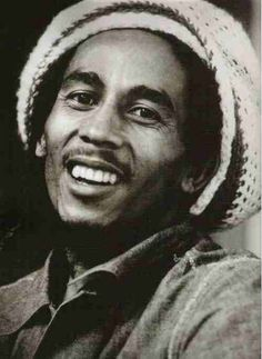 Bob Marley... look into those eyes