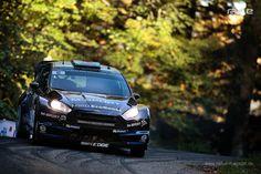Galerie Rallye Frankreich 2014