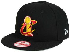 6324f900478a4a Cleveland Cavaliers NBA Cleveland Champ Trophy 9FIFTY Snapback Cap Hats Nba  Hats, Baseball Hats,