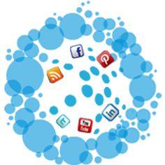 Logotipo de nuestra Agencia de Social Media