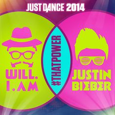 #thatPower is on Just Dance 2014!
