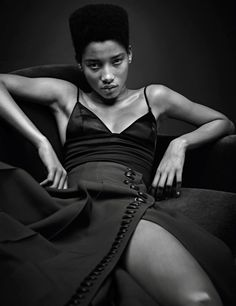 leçon de style partie 2: lineisy montero and karly loyce by mario sorrenti for vogue paris february 2016 | visual optimism; fashion editorials, shows, campaigns & more!