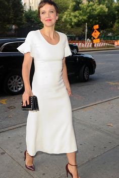 Derek Blasberg selects the 10 best dressed celebs of the week- see them all here.