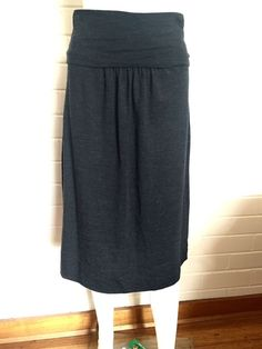Country Road-Wool Stretch Skirt-Size XS    eBay
